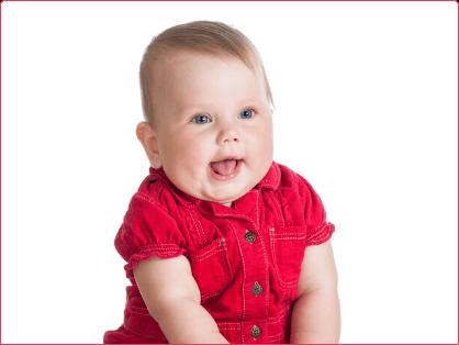 Baby Pendants